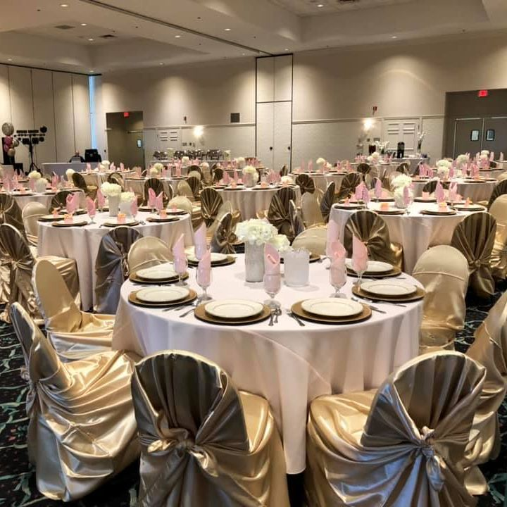 weddings, greystone event center